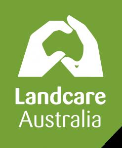 Landcare Australia Logo