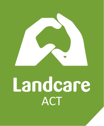 Landcare ACT logo